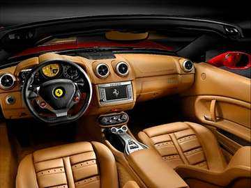 Ferrari California #9610680