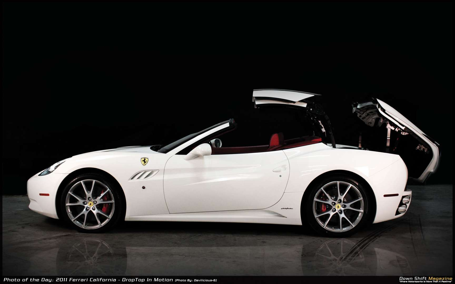 Ferrari California #9848008
