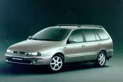 Fiat Marea Weekend #9947831