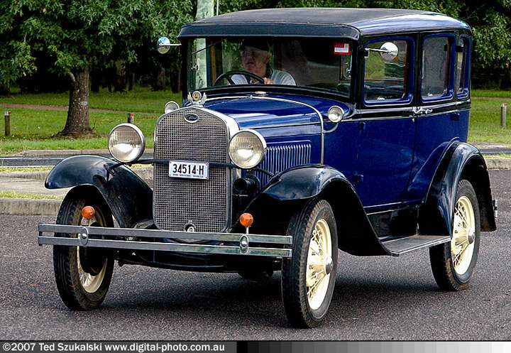 Ford 1929 #8060690