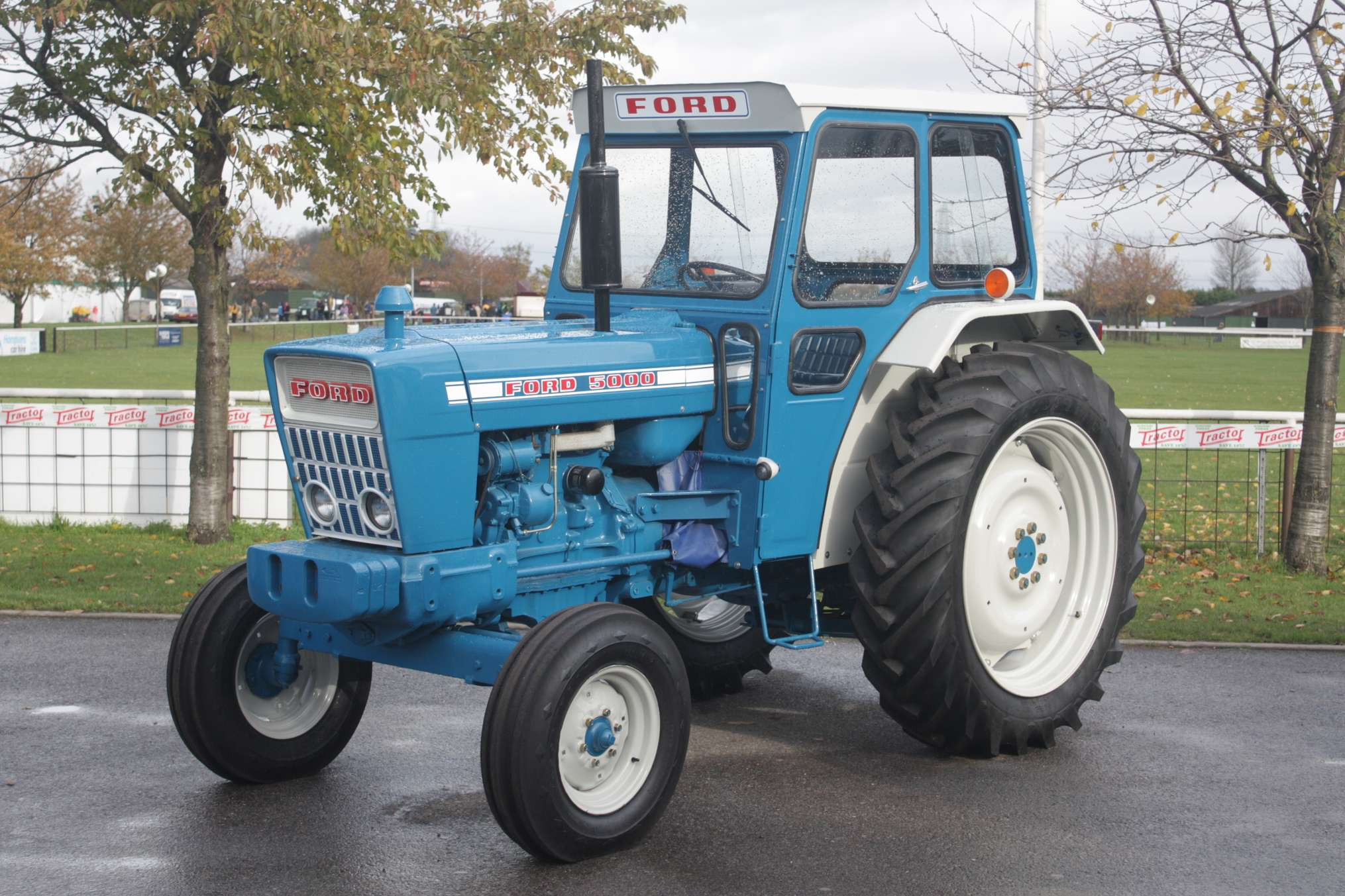Ford 5000 #8958950