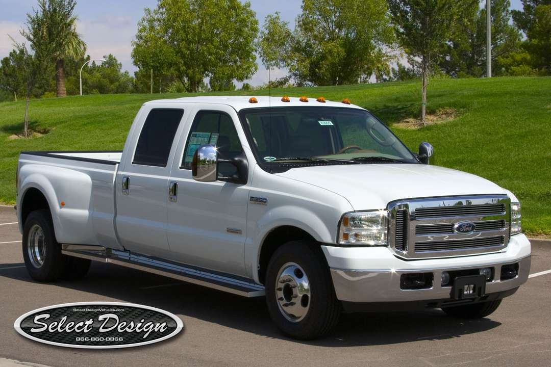 Ford 350 #9025861