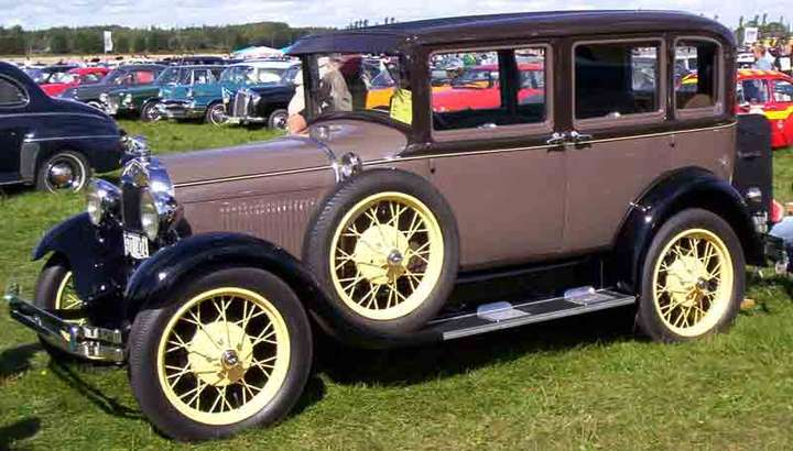 Ford 1929 #7430198