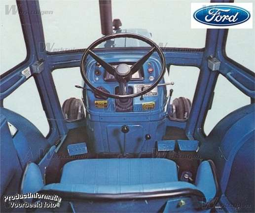 Ford 6600 #7426151