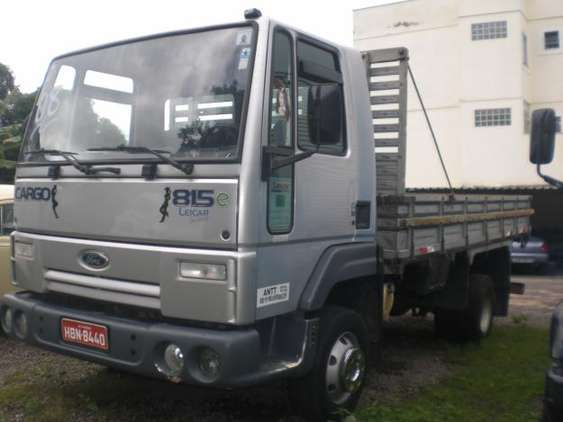 Ford Cargo 815 #9088889