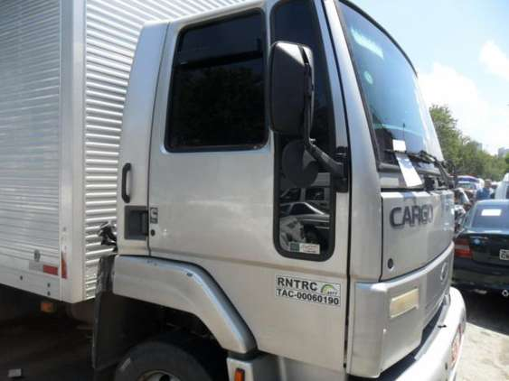 Ford Cargo 815 #8132175