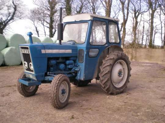 Ford 3000 #9320810