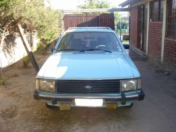 Ford Corcel #7589885