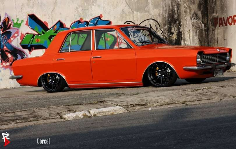 Ford Corcel #9357483