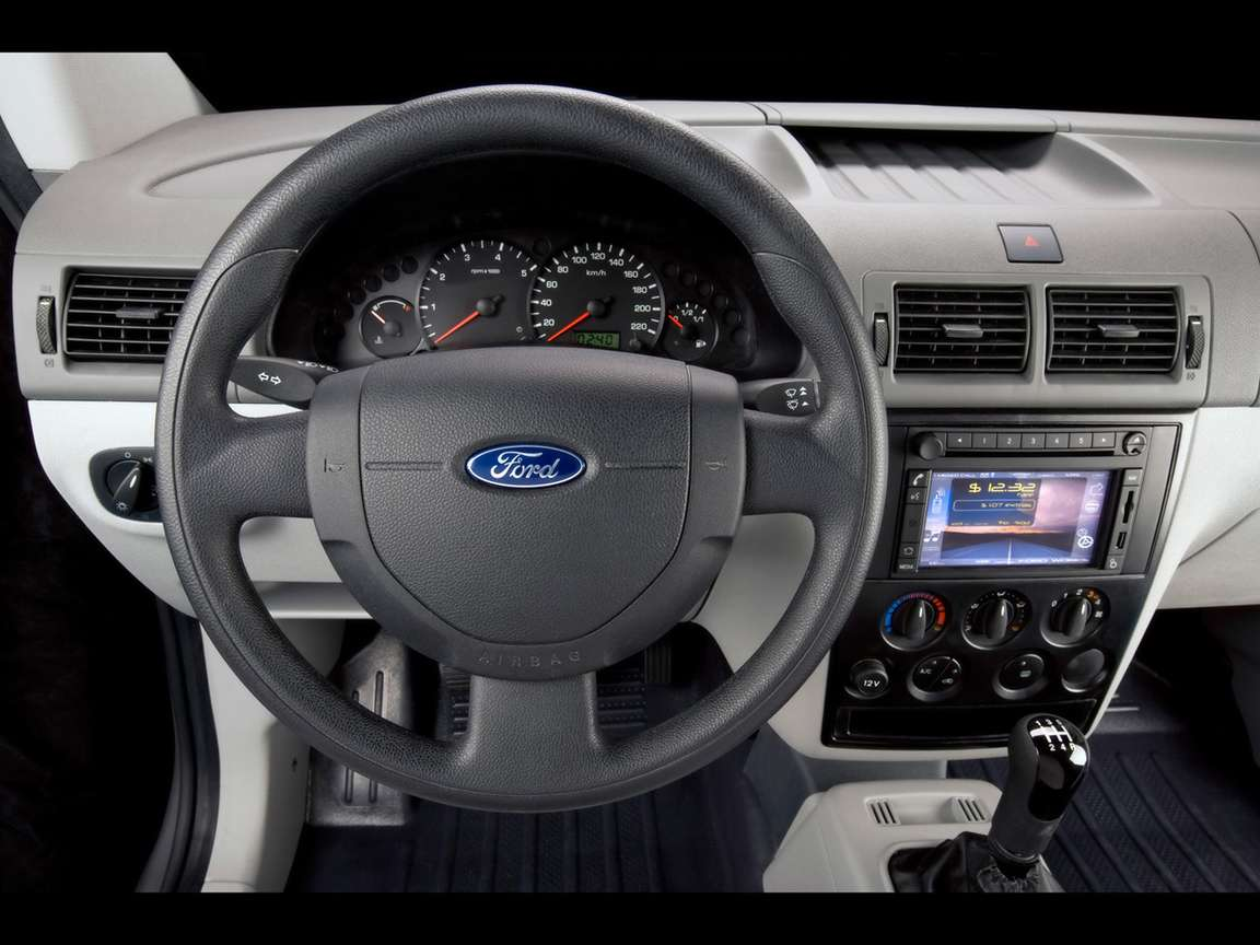 Ford Connect #7340743
