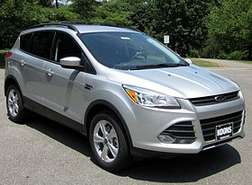 Ford Escape #9925348