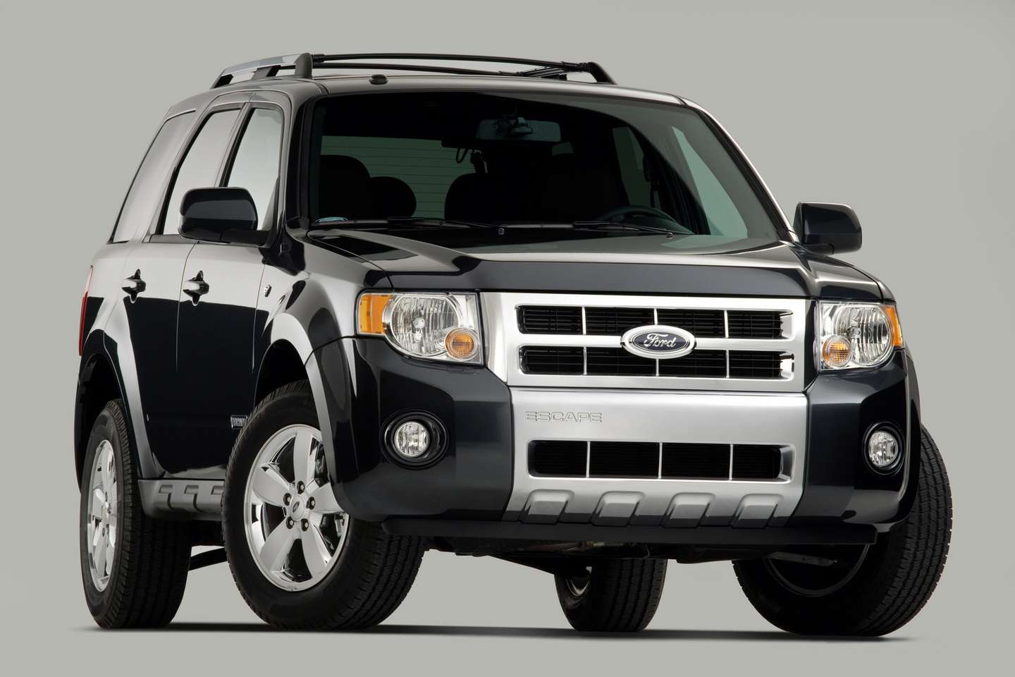Ford Endeavour #8282694