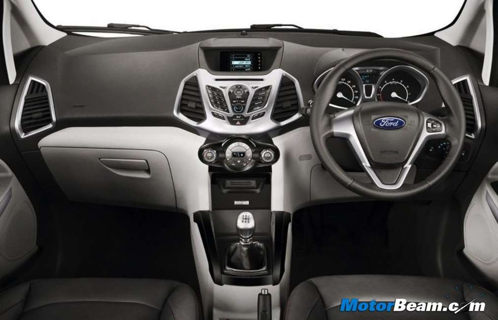 Ford Eco sport #9207710