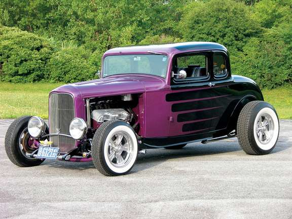 Ford Coupe #7643236