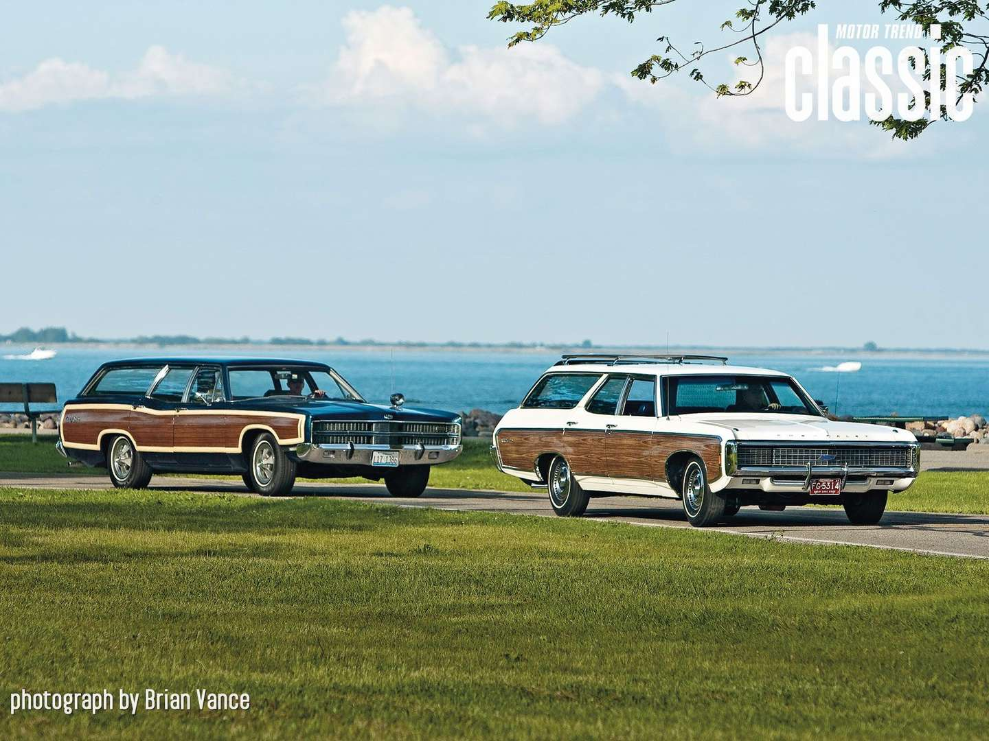 Ford Country Squire #8067854