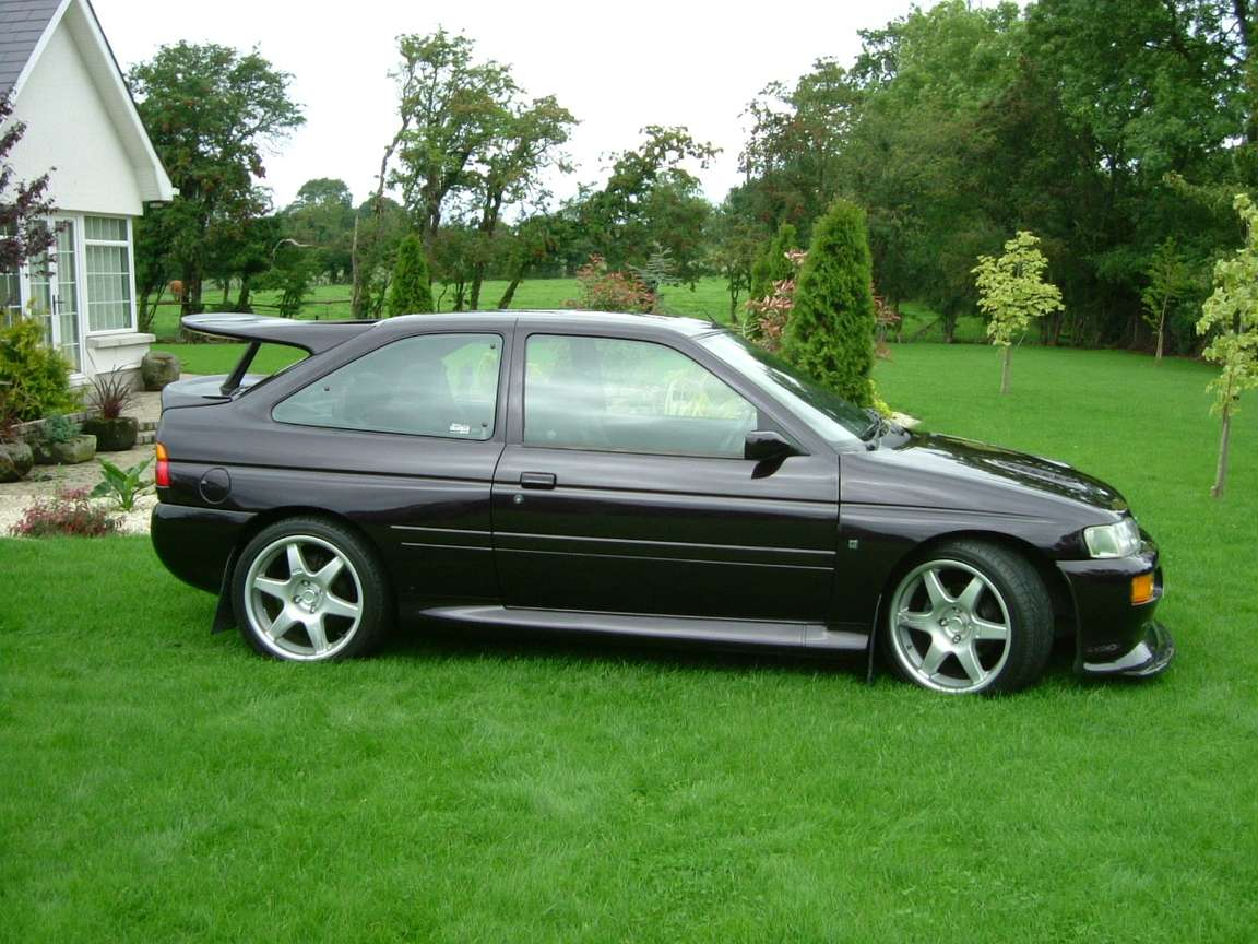 Ford Escort Cosworth #7320737