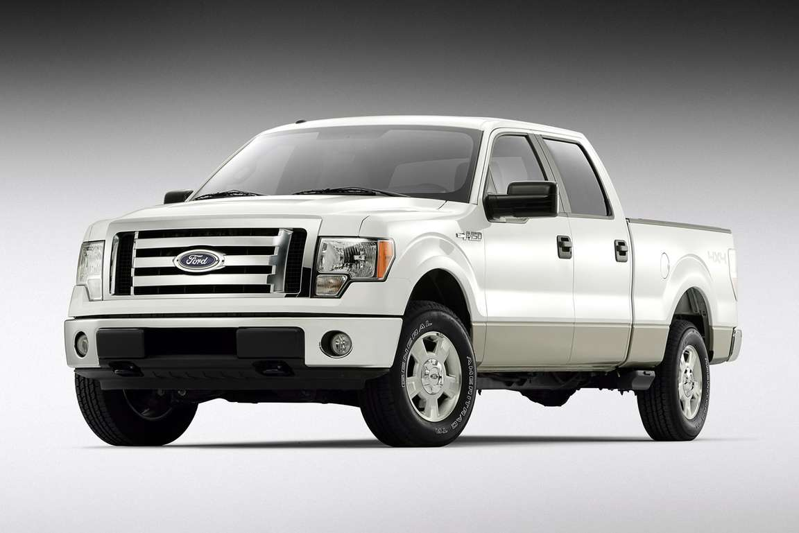 Ford F-150 #7015751