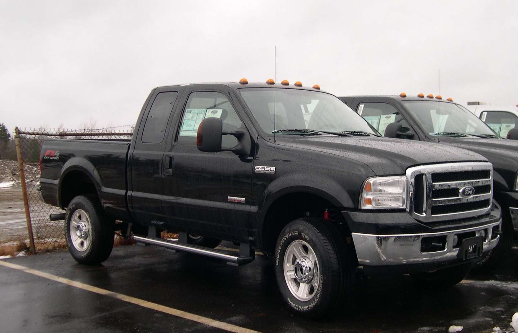 Ford F-350 #9273722