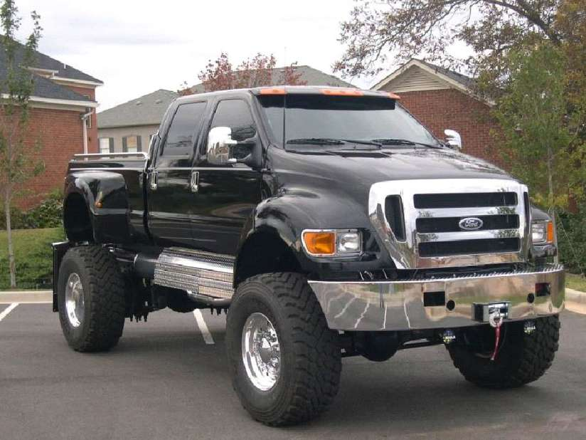 Ford F-750 #7800165