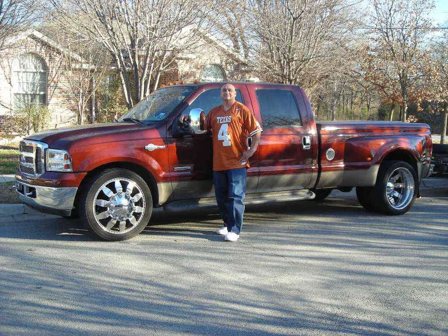Ford F-550 #8553657