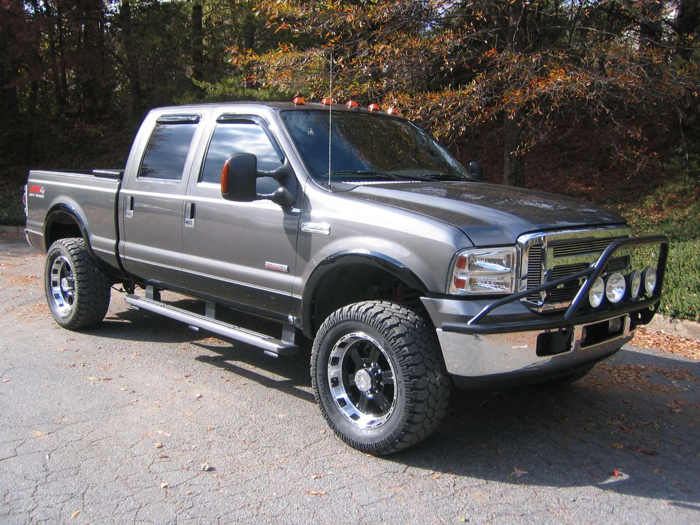 Ford F-350 Super Duty #9752703
