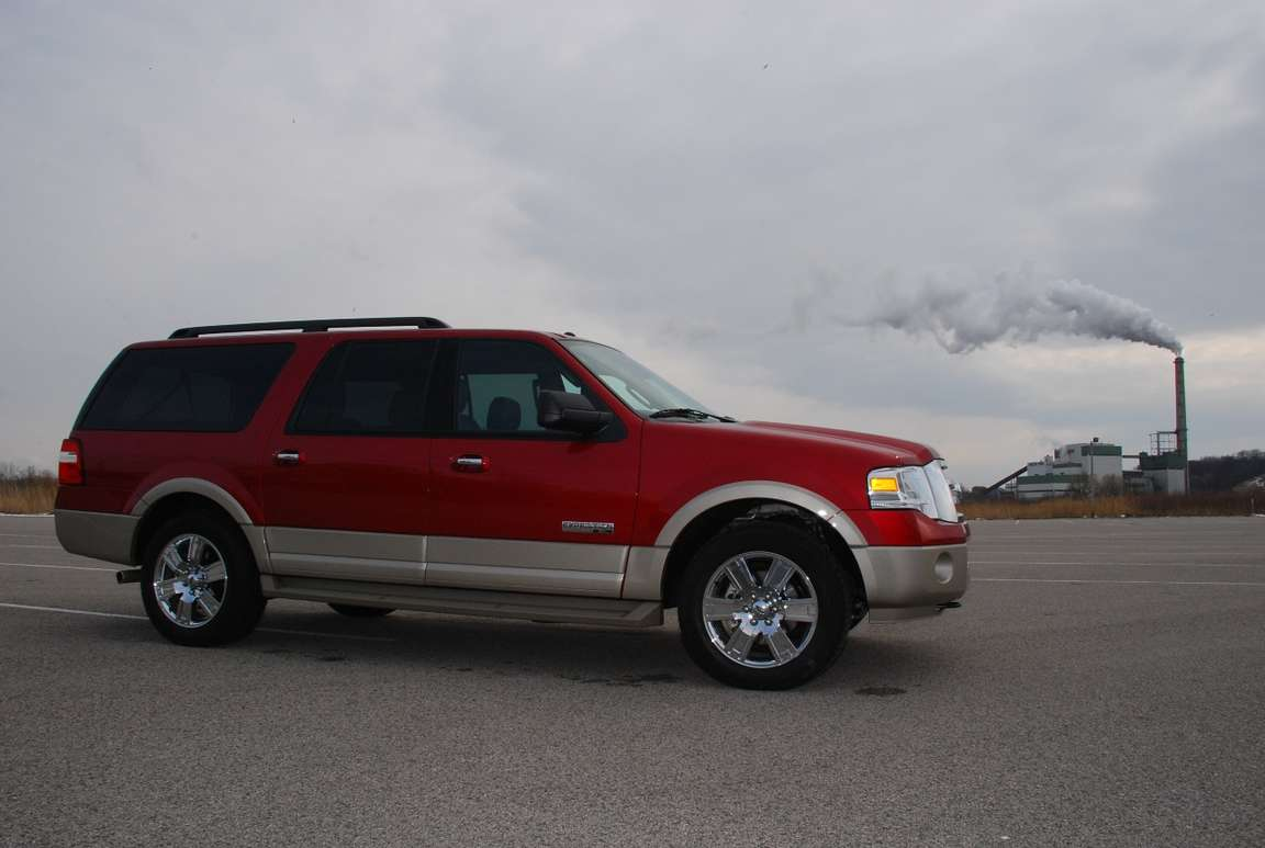 Ford Expedition EL #9131682