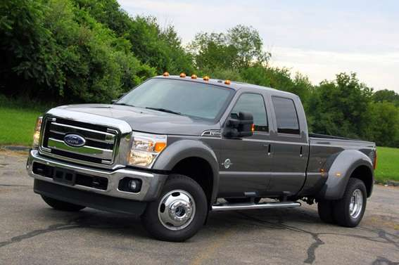 Ford F-450 #7044892