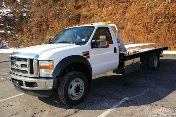 Ford F550 #7254545
