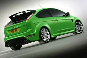 Ford Focus RS #8105522