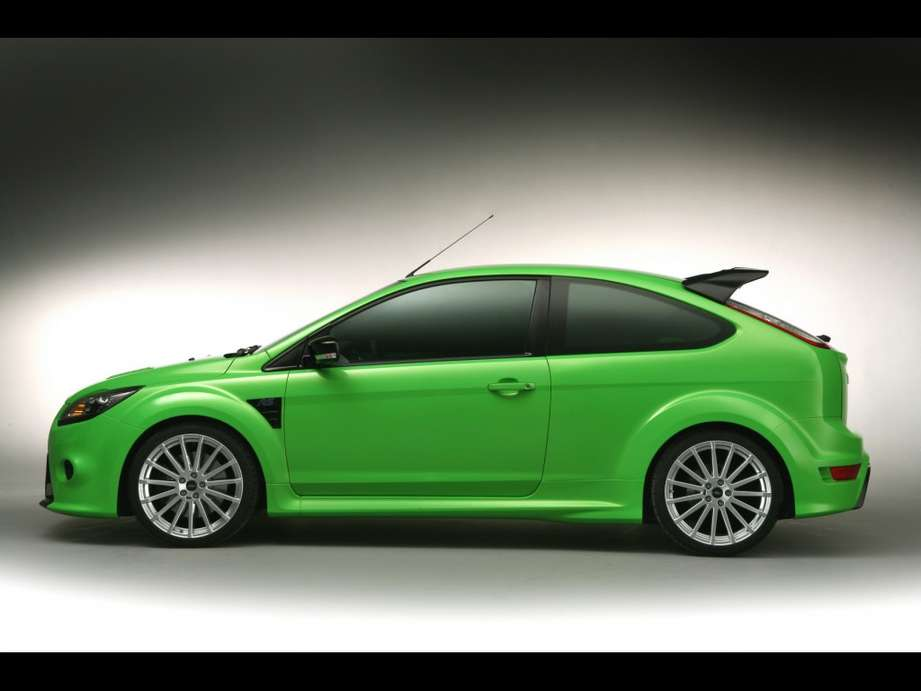 Ford Focus RS #7498465