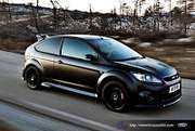 Ford Focus RS500 #7959447