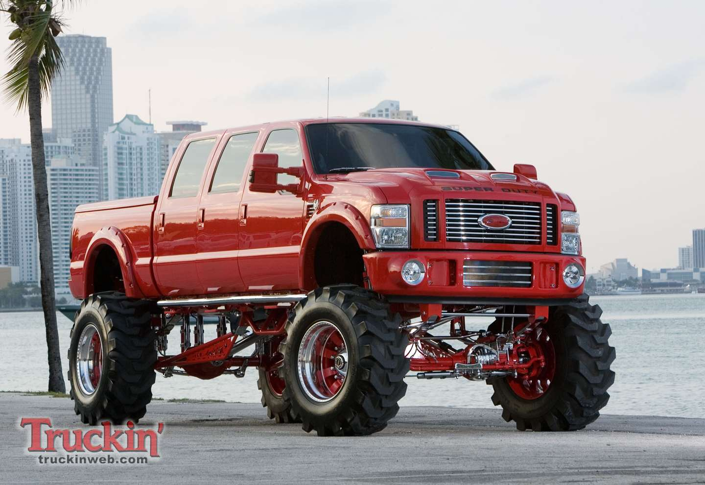 Ford F250 #9534767