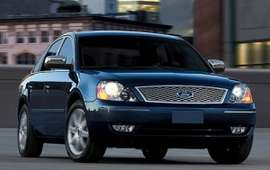 Ford Five Hundred #7683694