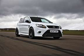 Ford Focus RS500 #9913440