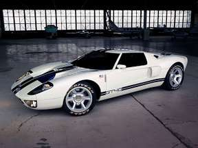 Ford GT #8858010