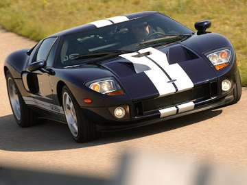 Ford GT #9407694