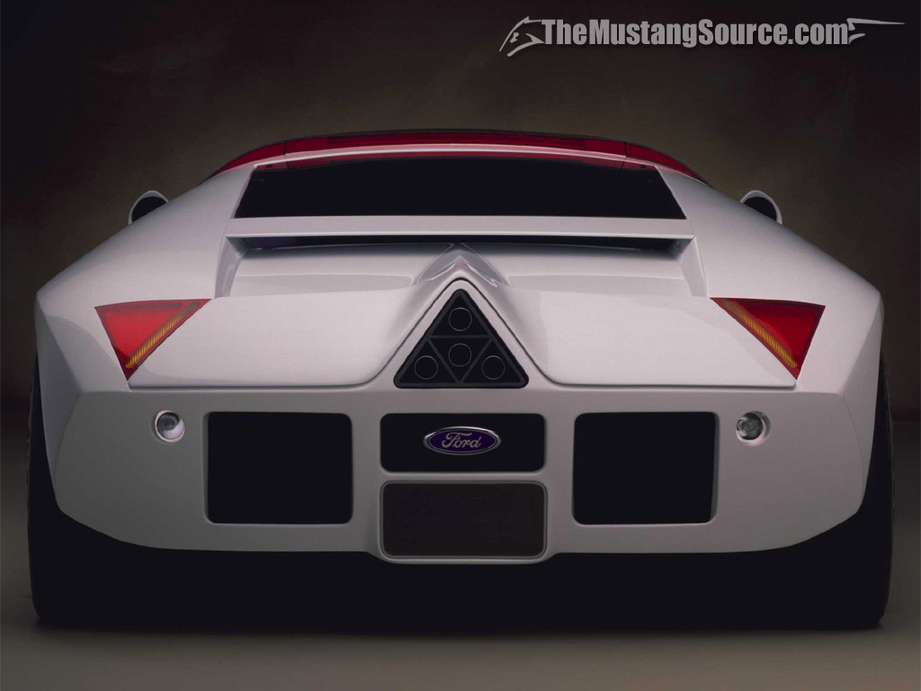 Ford GT 90 #9335314