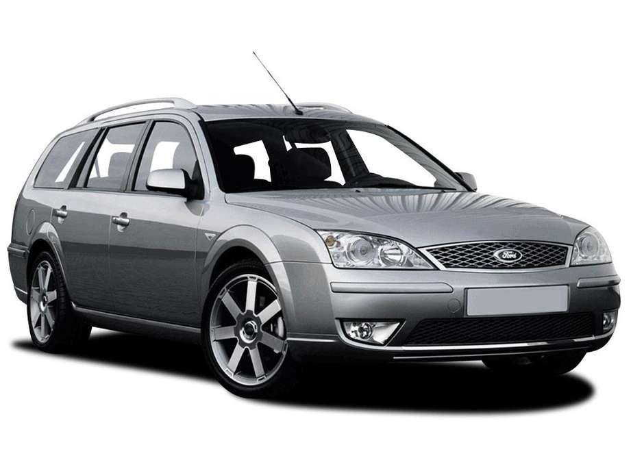 Ford Mondeo Estate #7775808