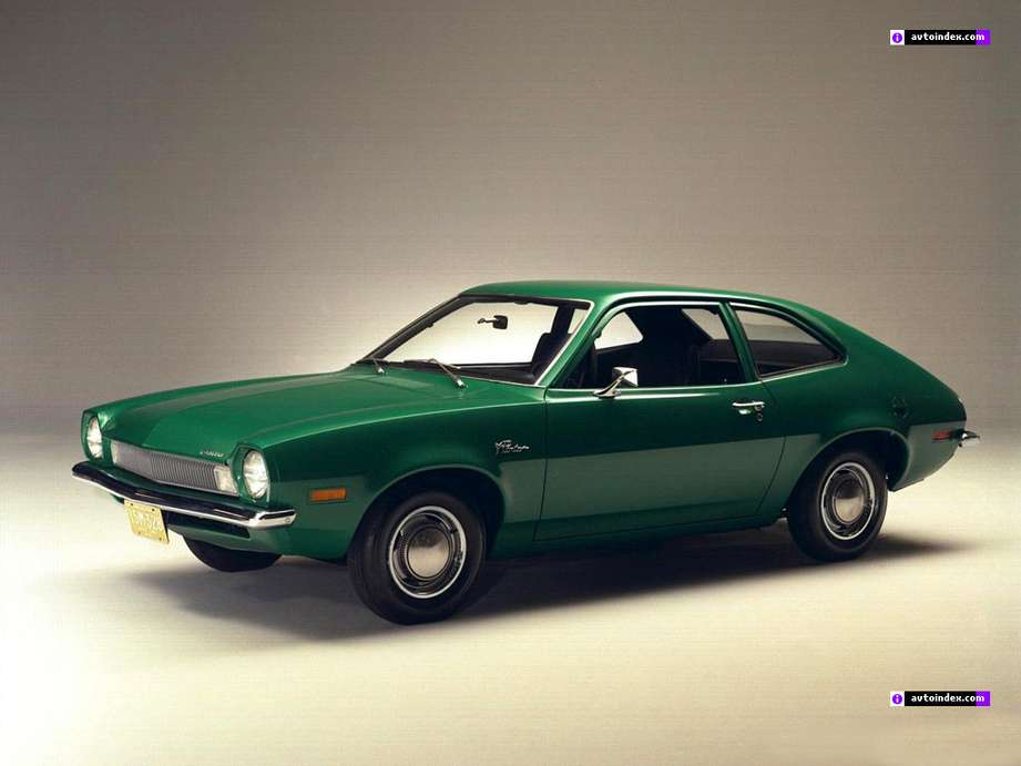 Ford Pinto #8058990