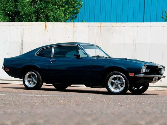 Ford Maverick #7739970