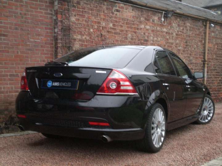 Ford Mondeo ST220 #9511131