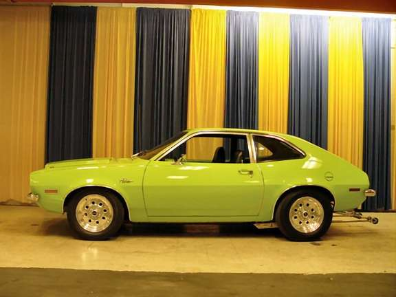 Ford Pinto #7007135