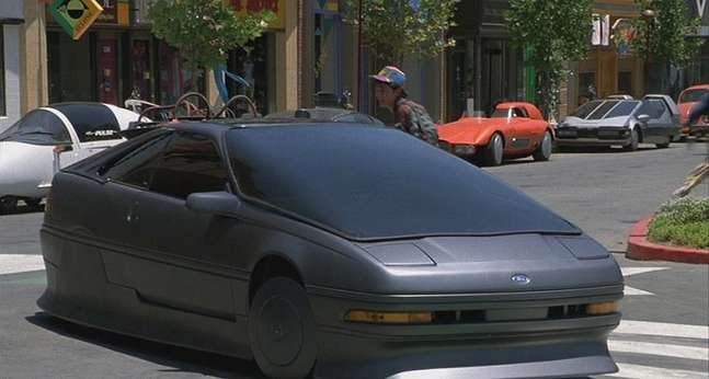 Ford Probe #9234995