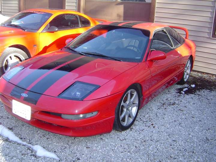 Ford Probe GT #7571176