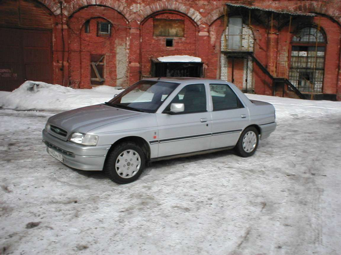 Ford Orion #7753806