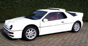 Ford RS200 #8410904