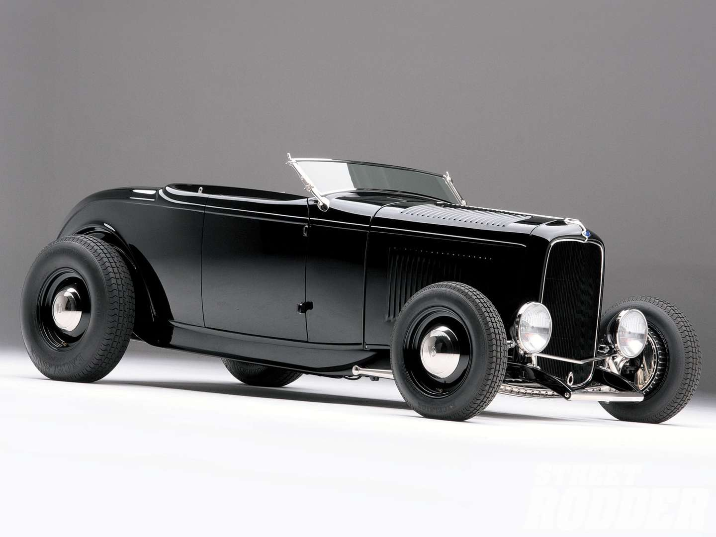 Ford Roadster #7031455