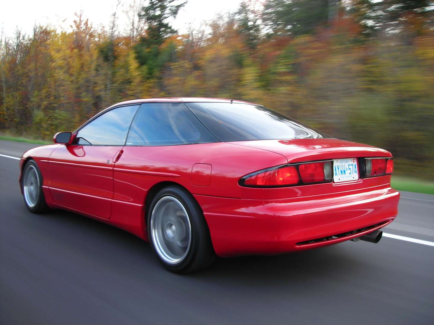 Ford Probe GT #9326516