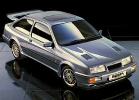 Ford Sierra RS Cosworth #8886057