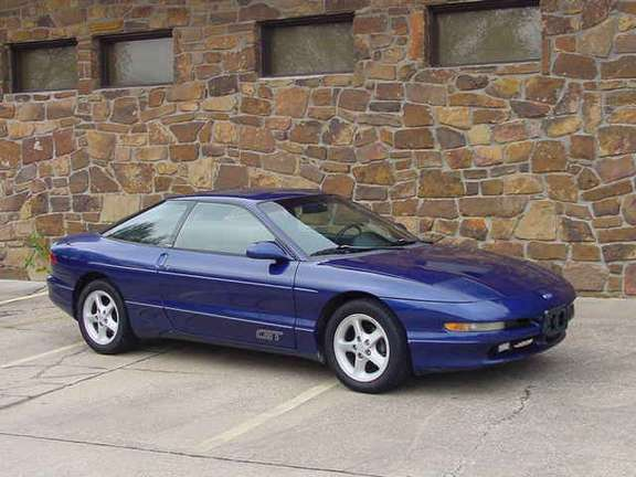 Ford Probe GT #7711926